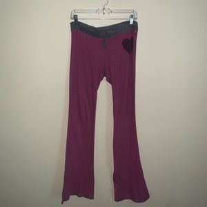 Victoria's Secret PINK Sleep Pant